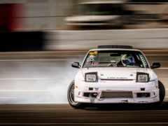 drift, занос, авто
