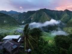 discover, mount, philippines