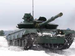 танк, upgrade, ukrainian