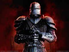 рыцари, armour, рыцарь