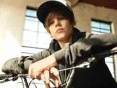 boy, teenager, give