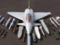 typhoon, eurofighter, истребитель