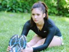 спортом, занятия, организм