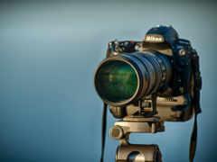 фотоаппарат, макро, nikon