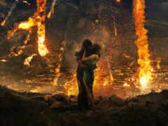 pompeii, сниматься, майло