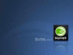 linux, suse, desktop
