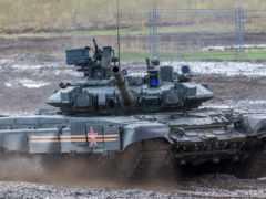 танк, битва, russian