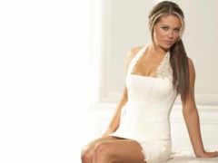 bianca, gascoigne, модель