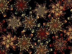 текстура, узоры, fractal