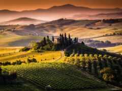 italy, tuscany, ultra
