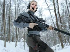 винтовка, оружие