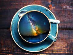 art, coffee, studiodtalk