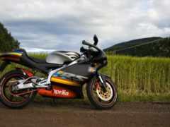 байк, aprilia, мотоциклы