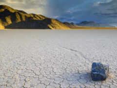 montaña, desiertos, even