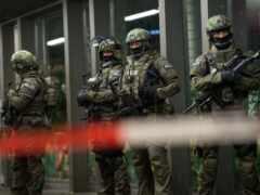 спец, police, германия