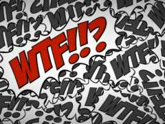 wtf, люди, типографика