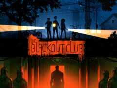 club, затемнение, game
