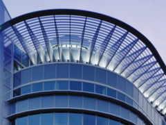 architecture, современная, крыша