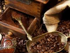 pipe, кофе