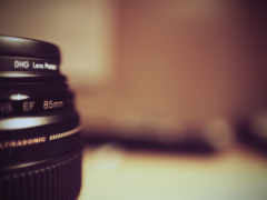 фотоаппарат, free, объектив