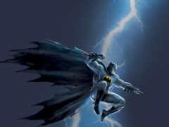 batman, return, dark