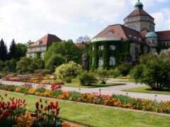 garden, germanii, munich