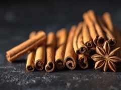 cinnamon, spice, useful