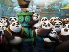фотообои, панда, производственный