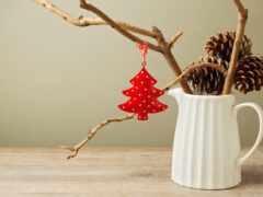 christmas, decoration