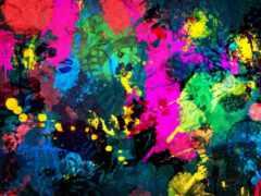 краски, картинка, aleksey