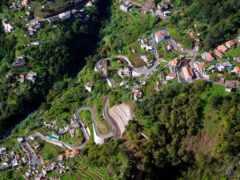 aerial, экскурсия, madeir