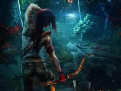 tomb, raider, game