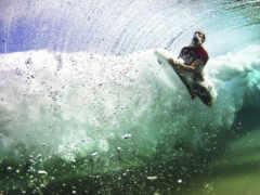 сёрфинг, волна Фон № 19133 разрешение 1920x1200