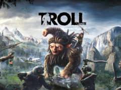 troll, дек, house
