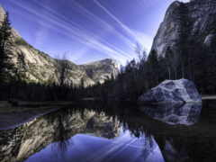 озеро, national, park Фон № 168962 разрешение 2560x1600