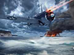warplane, air, самолёт