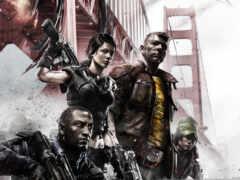 homefront, game, revolution