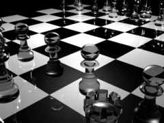 chess, доска, фигуры Фон № 168252 разрешение 2560x1600