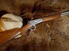 охотничье, винтовка, оружие