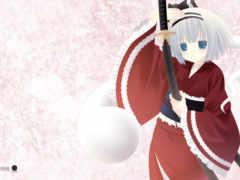 anime, clothes