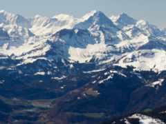 альпы, гора, free