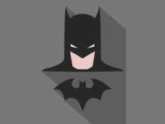 batman, маска, comics