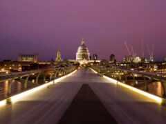 мост, paul, millennium