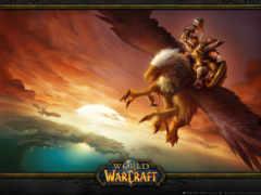 warcraft, world, игры