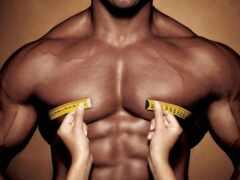 muscle, накачать, нарастить