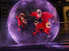 суперсемейка, pixar, после