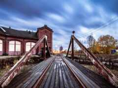 мост, подвеска, wallpapertip