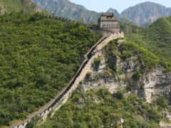 china, стена, muralla