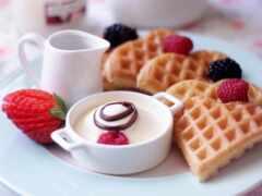 утро, род, coffee