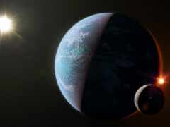 shadow, planet, scus